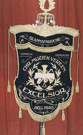 Vaandel Excelsior